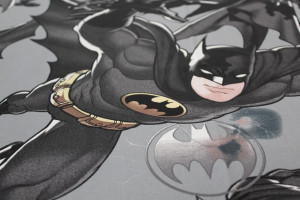 COUPON DESSIN ANIMÉ DARK GRAND BATMAN