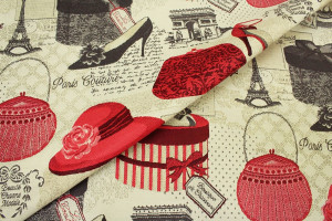 SIMILI CUIR ACCESSOIRES DE MODE FEMME PARIS