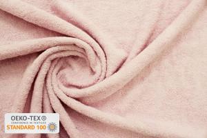 TISSU ÉPONGE 400 GRAMMES ROSE CLAIR