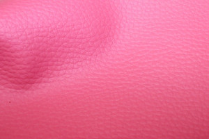 SIMILI CUIR ROSE