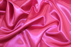 SATIN ROSE FUCHSIA