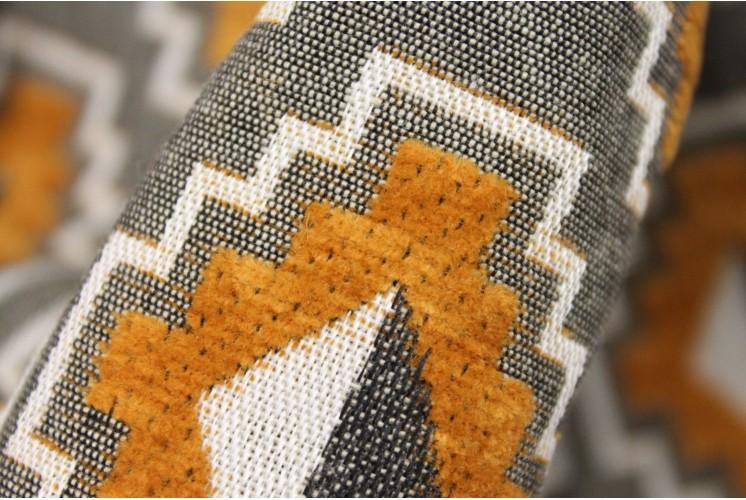 jacquard maya reversible tissus plus. Black Bedroom Furniture Sets. Home Design Ideas