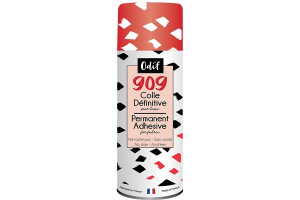 COLLE DÉFINITIVE - SPRAY 250 ML