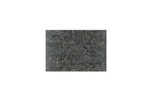 FERMETURE ACCROCHANTE 20 MM GRIS CLAIR
