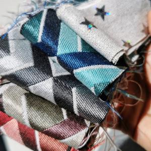 Nouveaux tissus pour habiller vos chaises, têtes de lit, coussins et accessoires d'Ameublement !  🎉👌😍