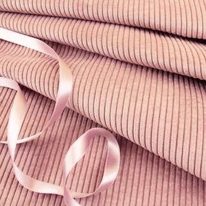 Douce gamme de nouveaux tissus d'ameublement 👉🏻 Velours côtelé 🎨 16 coloris au choix ⚖️ 335grs/m2 Martindale : > 40000  🔸 Pour coussins, canapés, têtes de lit, rideaux 😍