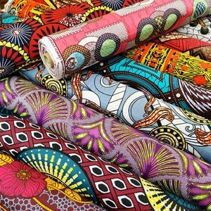 Nouvelle Collection Wax en ligne ! 🌈  #wax #waxaddict #waxfabric #tissuwax #tissuwaxafricain