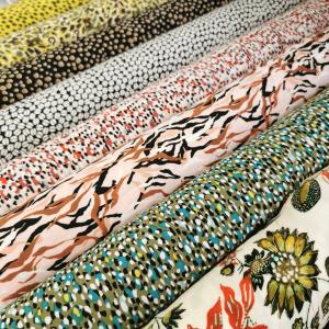 C'est le moment de se confectionner de jolies petites tenues d'été avec nos viscoses colorées ! 🎉👌😘  🧵👗👕👖👒  #viscose #robedete #fluide #tissufluide #tissusaddict #vetement #mode #coutureaddict #couturedebutant #couturefacile #coudresarobe #tissudété #passiontissu #instacouture #habillement #faschion #robe #pantalonfluide #mode2021 #patrondecouture #wissew #tissuleger