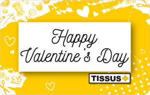 Happy Valentine's day Gift card